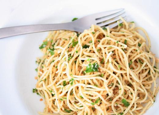 SpaghettiPastaSalad